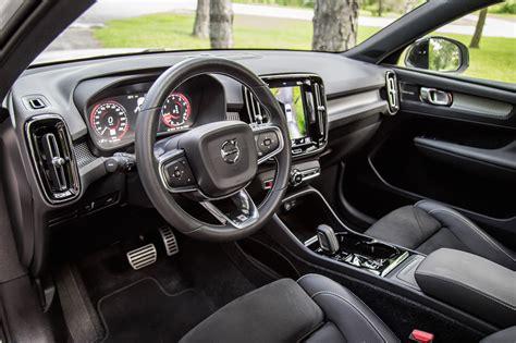 review  volvo xc  design car