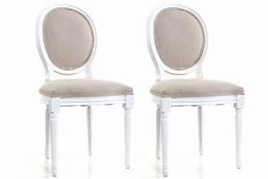 Chaise Style Baroque : chaise de salle a manger style baroque ~ Teatrodelosmanantiales.com Idées de Décoration
