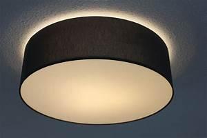 Deckenlampe Wohnzimmer Modern : hufnagel mara deckenleuchte als lounge lampe im wohnzimmer wir bauen dann mal ein haus ~ Frokenaadalensverden.com Haus und Dekorationen