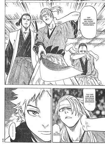 Cosplay Anime: Gamaran 03 part 02 Mangascans