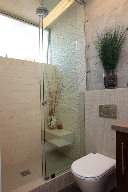 Ultra Modern Bathroom Ideas by Manhattan Ultra Modern Guest Bathroom Remodel