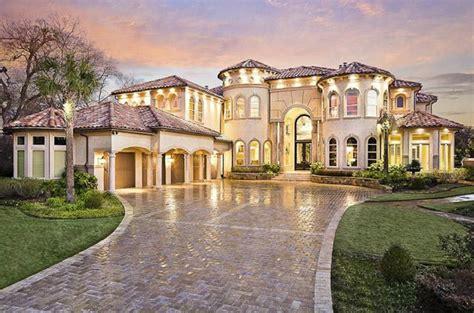 Breathtaking Mediterranean House Plan 36475TX