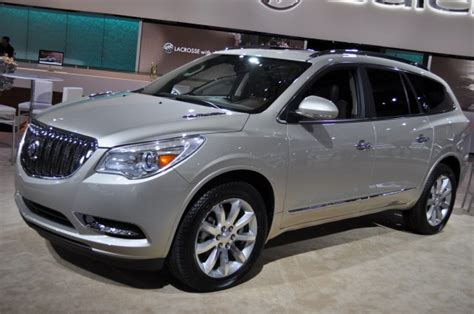 New Buick Enclave 2015 by 2015 Buick Enclave Www Topcarz Us