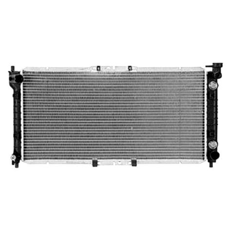 Mazda Engine Coolant by Replace 174 Mazda Mx6 1993 Engine Coolant Radiator