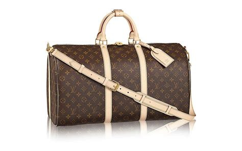 leather duffel bags   travel leisure