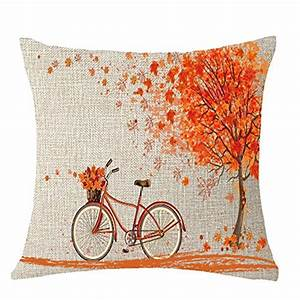fall decor ideas for the home basic and inexpensive With cheap fall throw pillows