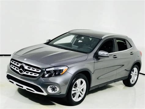 You are viewing 2018 mercedes benz gla review, picture size 1600x1063 posted by cashpro at december 25, 2016. 2018 Mercedes-Benz GLA 250 4MATIC® SUV 2.0L Turbo SUV in Scottsdale #2423A | Luxury Auto Collection
