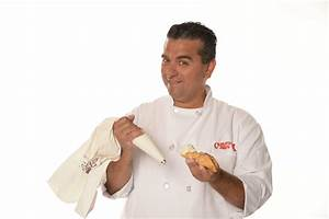 """The """"Cake Boss"""" is Opening Carlo's Bakery at Mohegan Sun ..."""