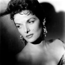 Famous 1950s Actresses List