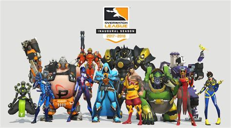 overwatch league set  launch  expensive team skins