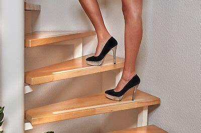 trittstopp anti rutsch profil gleitschutz treppen stufen rutschgummi eur 2 58 picclick de