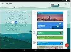 Google brengt slimme 'Calendar'app uit voor iPhone