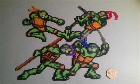 creative perler beads ideas