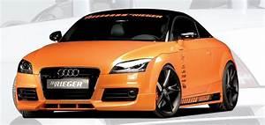 Audi Tt 8j 3 Bremsleuchte : rieger front lip spoiler w 3 intakes audi tt 8j s line 07 12 ~ Kayakingforconservation.com Haus und Dekorationen