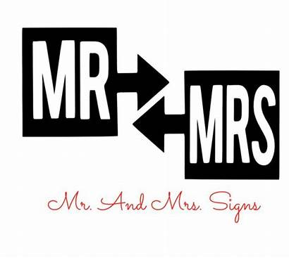 Props Mrs Mr Printable Booth Photobooth Prop