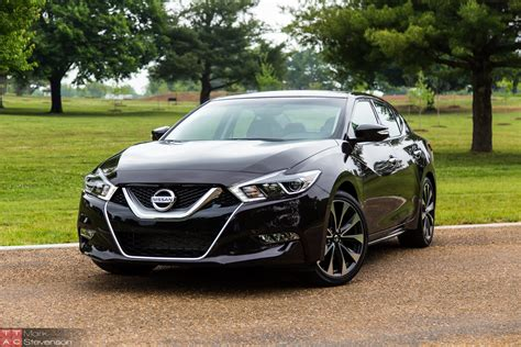 maxima nissan 2016 nissan maxima review four doors yes sports car no