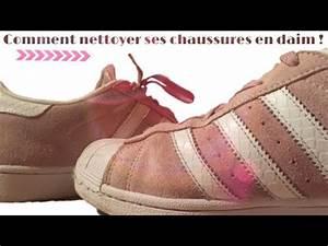 Nettoyer Puma Suede : entretenir des chaussures en daim la technique doovi ~ Melissatoandfro.com Idées de Décoration