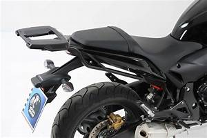 Freddy Pieces Motos : support de top case hepco becker honda hornet 600 sport ~ Medecine-chirurgie-esthetiques.com Avis de Voitures
