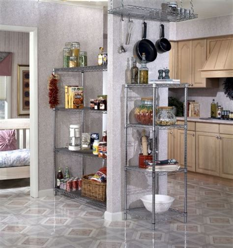 ideas  small kitchen storage  wall space  extra