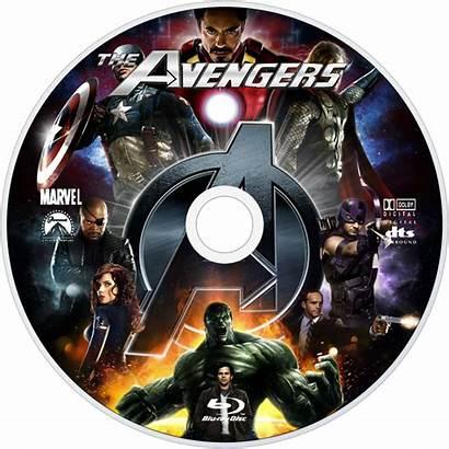 Avengers Fanart Marvel Tv Marvels Dvd Disc