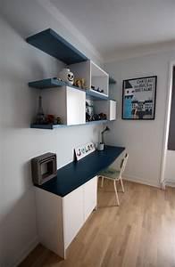 Agencement De Boysere : am nagement et agencement d 39 interieur architecte d ~ Premium-room.com Idées de Décoration