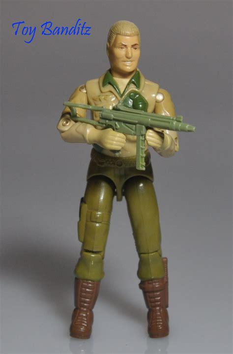 toy banditz gijoe duke vintage