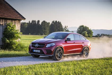 Mercedes-Benz GLE coupe Wallpapers Images Photos Pictures ...
