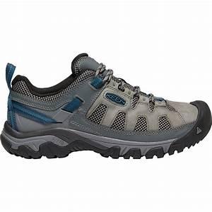 Keen Shoe Size Chart Keen Targhee Vent Hiking Shoe Men 39 S Backcountry Com