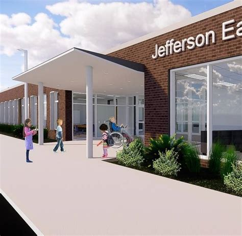 district 200 will ask voters to replace jefferson school 460 | AR 180829860