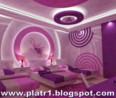 dicor chambr gallery of chambres dcores de platre with dicor chambr