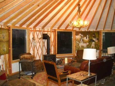 18 Best Shelter Designs Yurt Interiors Images On Pinterest
