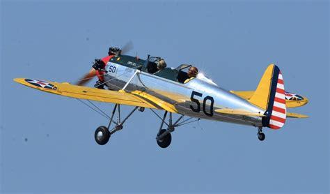 Kā Harisons Fords savu antīko lidmašīnu sašķaidīja - Skats.lv