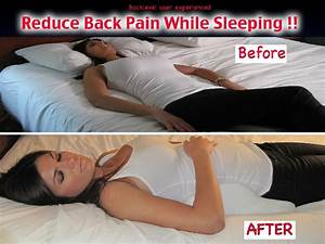 back level best back pillow for back pain lower back With best sleeping pillow for back pain