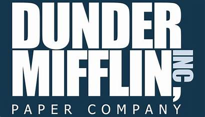 Dunder Mifflin Office Television Brand Clipground Musings