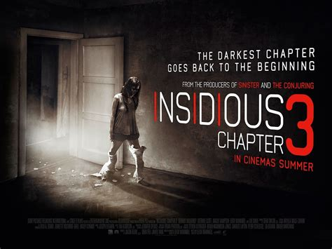 Insidious Chapter 3 Picture 7