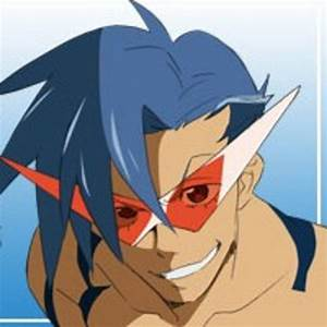 Kamina Glasses | Know Your Meme