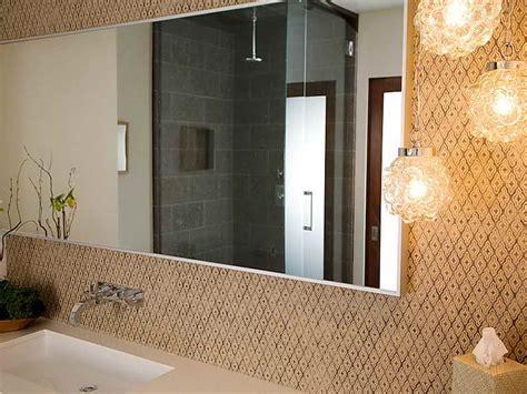 Vinyl Wallpaper For Bathroom Walls Bathroom Remodeling Modern Design Vinyl Wallpaper For