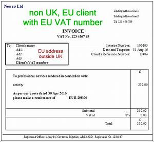 How to invoice international clients recovery thatlasts for How to invoice international clients