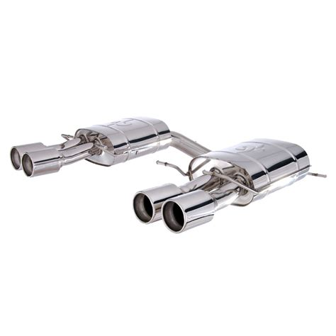 M5 Exhaust by Best Exhaust Tubi Style Bmw M5 E60 Exhaust Tsbmwm5c06 003 A