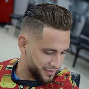 21 New Undercut Hairstyles For Men  Undercut