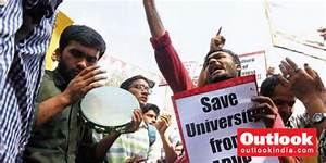 Though The Left Alliance Won JNU Polls, Numbers Show ABVP ...