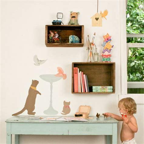 Kinderzimmer Gestalten Wandtattoo by Kinderzimmer Wandtattoos Ideen Und Tolle Beispiele