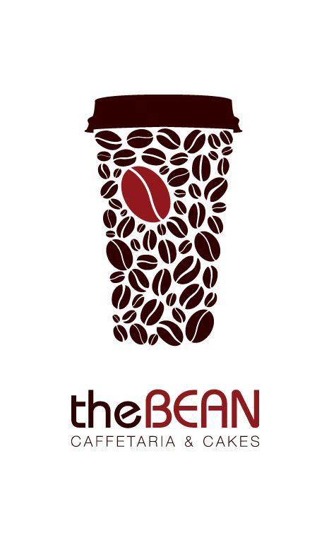 Coffee shop logo coffee shop design coffee branding logo inspiration cafe logos logo character logo process logo color creative logo. The Bean - Cafeteria & Cakes by Yanko Djarov, via Behance | Cake logo design, Graphic design ...