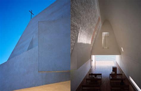 Seashore Chapel By Vector Architects « Inhabitat