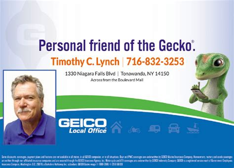 There may not be a deductible, but rates are higher and coverage is lower. MONDAY, DECEMBER 31, 2018 Ad - Geico Insurance - Timothy C ...