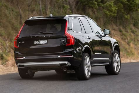 Xc90 Review 2016 by 2016 Volvo Xc90 Review