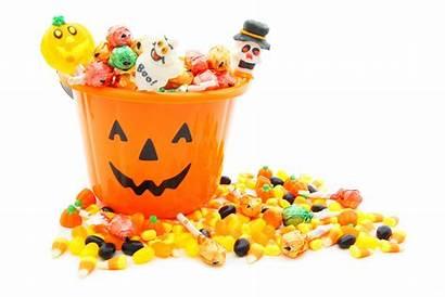 Candy Halloween Gluten Pumpkin Trick Candies Sweets