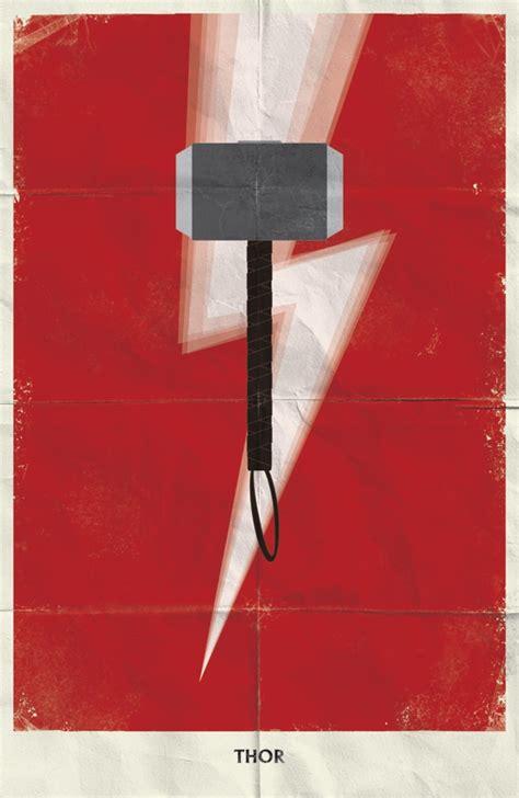 minimalistic superhero posters bit rebels
