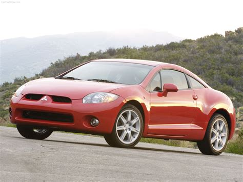 Mitsubishi Eclipse Weight 2007 mitsubishi eclipse weight auto magazine