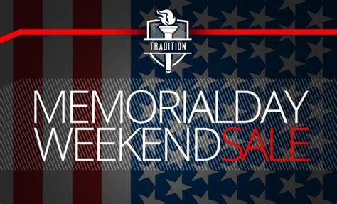 What are the best Memorial Day Sales this year?